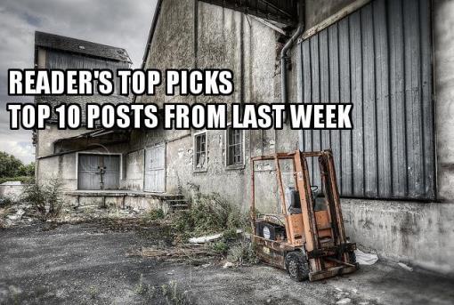 top ten post
