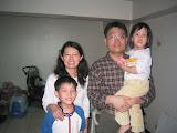 Zhi-chao, Kai-hui, Li-qian, and mei mei