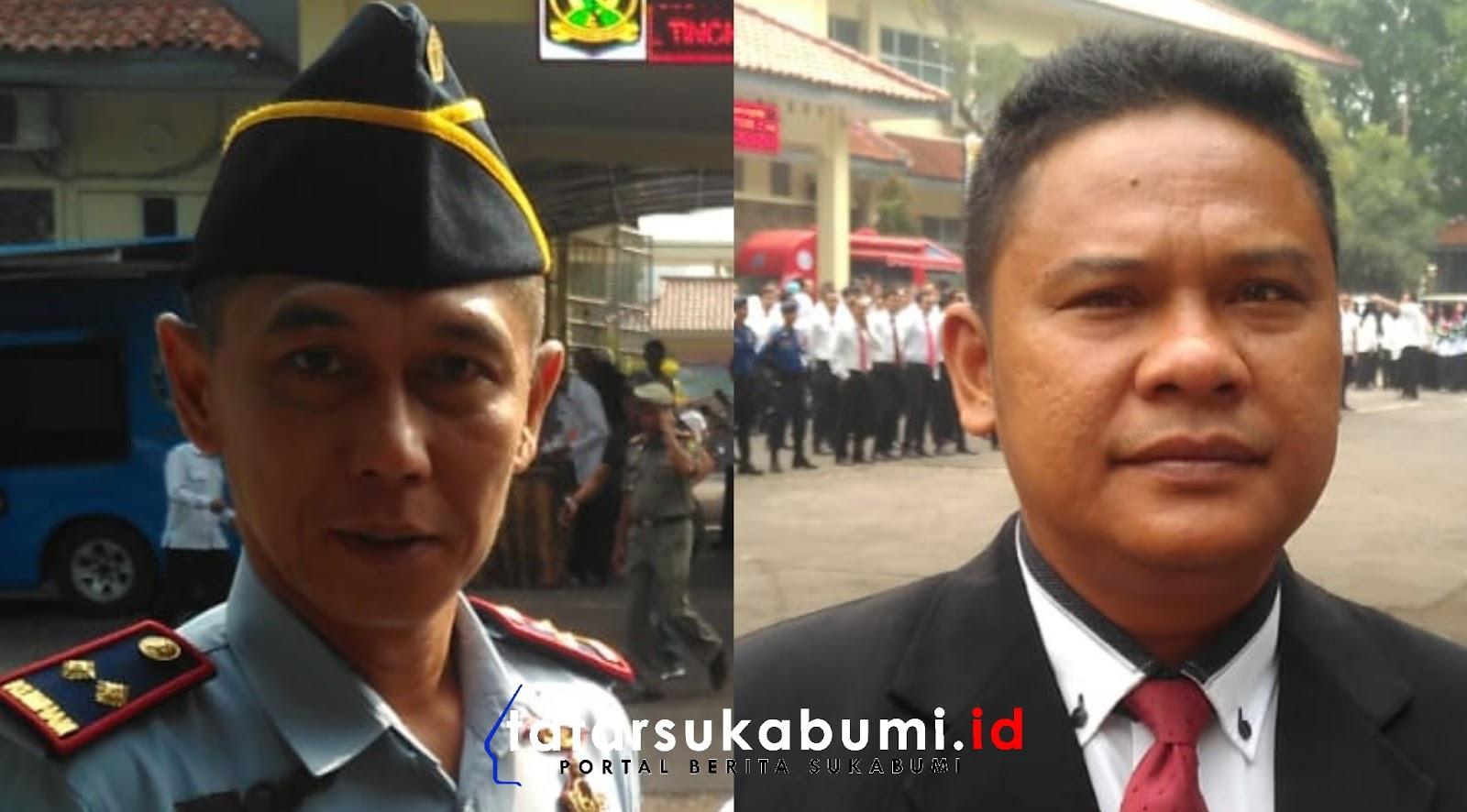Anugerah BNNK Sukabumi Kepada Pegiat Anti Narkoba