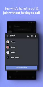 Discord Apk — Talk, Video Chat Download 4