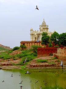 Jodhpur, Inida