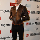 OIC - ENTSIMAGES.COM - Lachlan Nieboer at the Film4 Frightfest on Friday of The Unfolding UK Film Premiere at the Vue West End in London on the 28th August 2015. Photo Mobis Photos/OIC 0203 174 1069