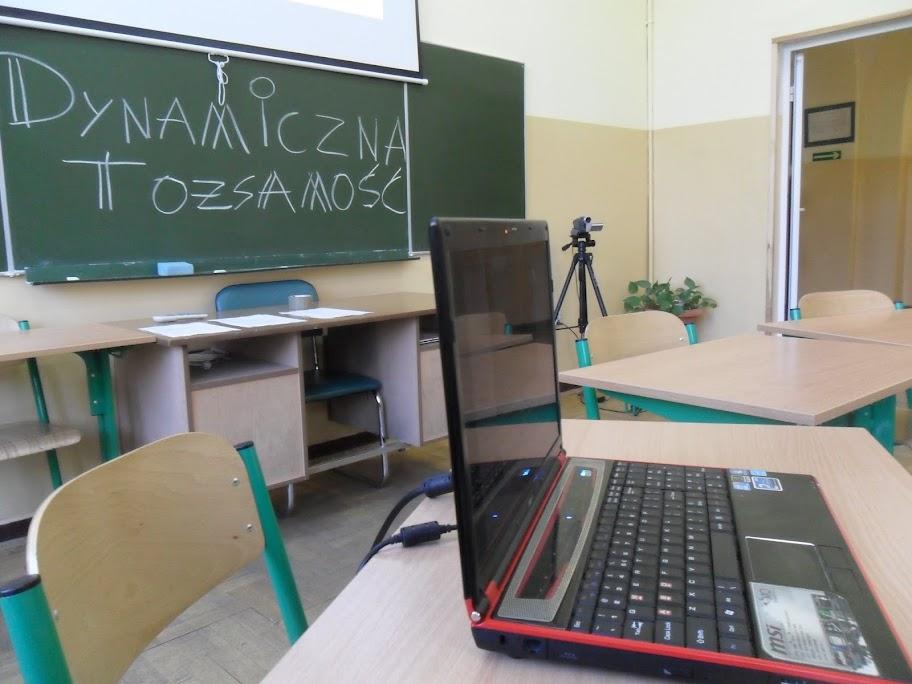 Godziny wychowawcze - przygotowanie Konferencji z GCPU - Dynamiczna Tożsamość 08-05-2012 - 2.JPG