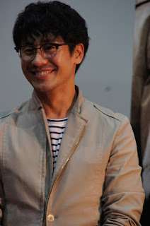 Profile Shin Ha Kyun