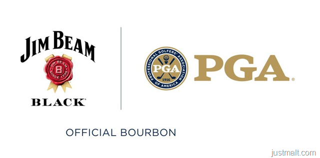 Jim Beam Black® Named Official Bourbon of the PGA of America and PGA Championship