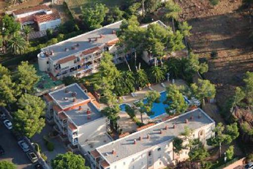 Apartamento muy bonito en venta en Platja d'Aro