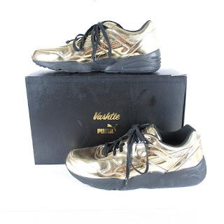 Vashtie X Puma Sneakers