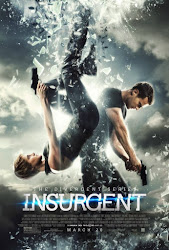 The Divergent Series: Insurgent  Divergent 2