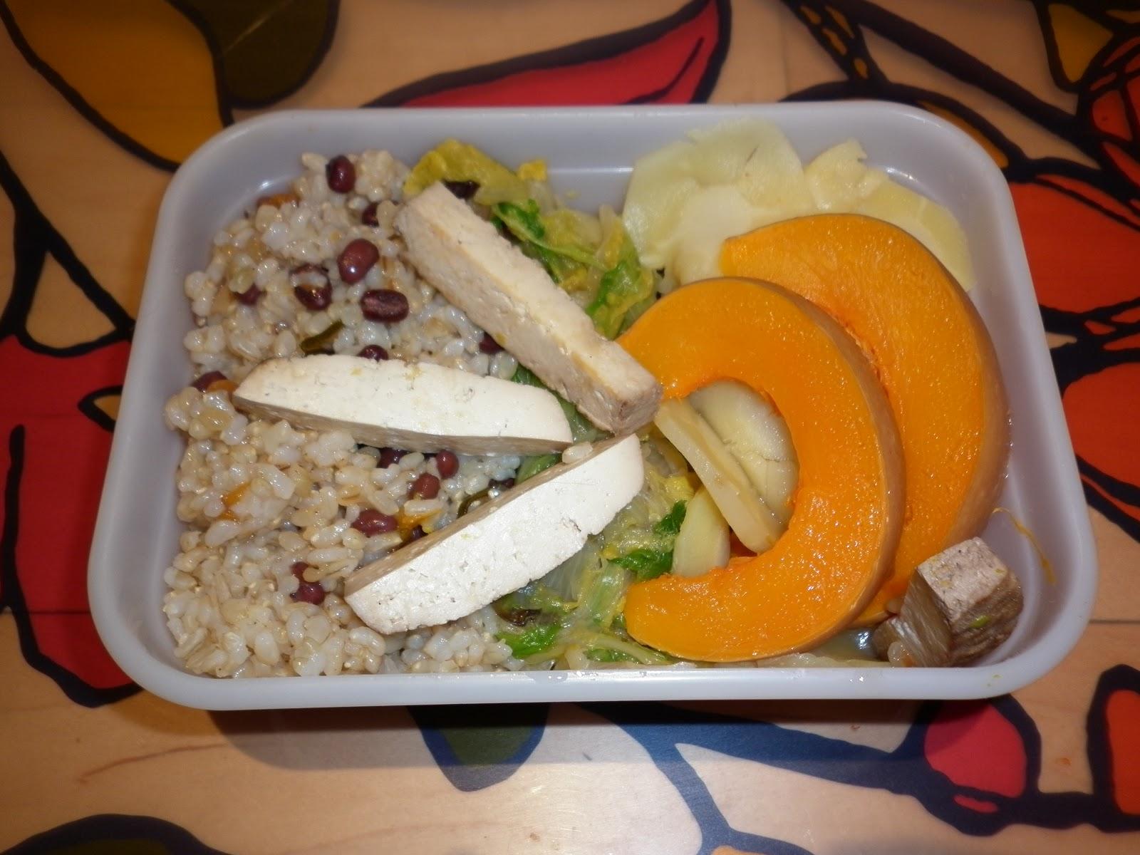 Cocina macrobi tica almuerzos macrobi ticos para llevar for Cocina macrobiotica