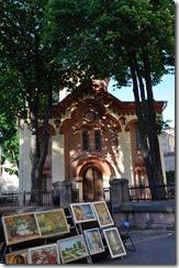 9 vilnius église orthodoxe de 1514