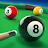 8 Ball Pool logo