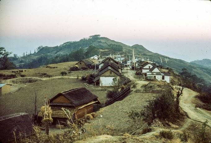 Dhankuta During 1960s