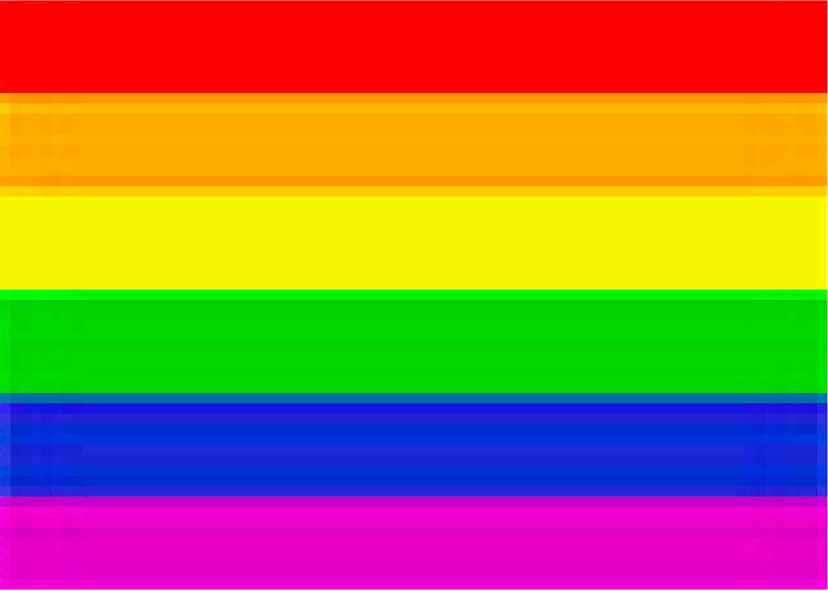 Rainbow Flag Png Rainbow Flag Png Cover Photo