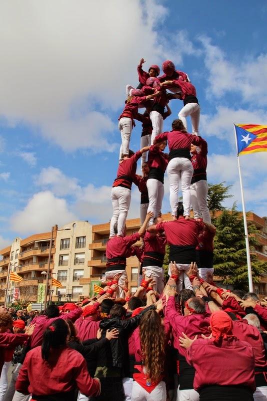 Actuació Fira Sant Josep de Mollerussa 22-03-15 - IMG_8419.JPG