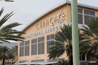 Photo: Aeropuerto Internacional de Curazao