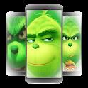 Animation Wallpaper: Grinch HD icon