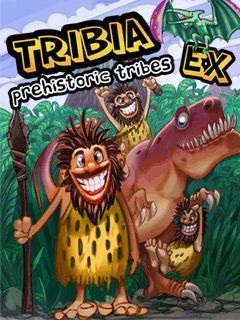 Tribia Prehistoric Tribes EX [By Q-Plaze] TPTEX1