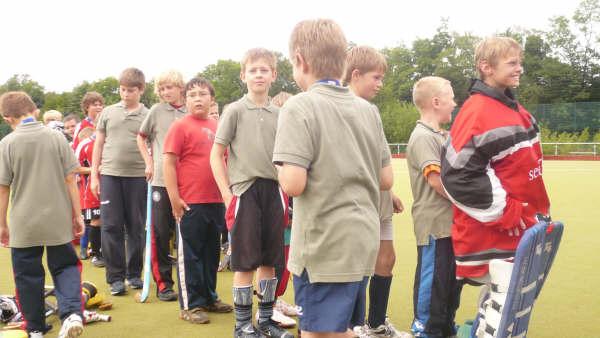 Knaben B - Jugendsportspiele in Rostock - P1010750.JPG