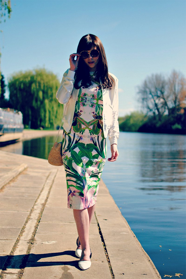 fashion & blogging from cambridgeshire with caroline burke from burkatron