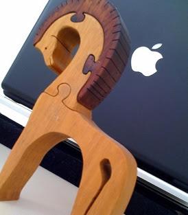 Mac trojan attack 2012