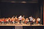 Concierto Didáctico, 15 de mayo de 2014, Teatro Regio