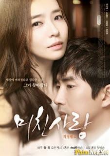 Crazy Love Hàn Quốc - Crazy Love 2013 - 2013