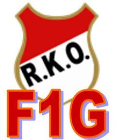 Team F1G 2015 - 2016