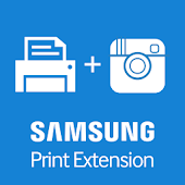 Print Extension for Instagram