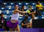 Caroline Garcia - 2015 WTA Finals -DSC_8179.jpg