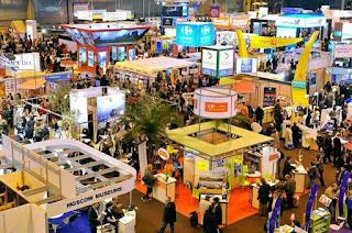 L'Algérie participera au salon international du tourisme à Paris.