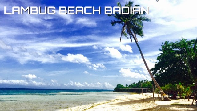 excursions summer breeze the unspoiled beauty of lambug beach