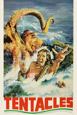 Tentacles (1977) BluRay 720p HD Watch Online, Download Full Movie For Free