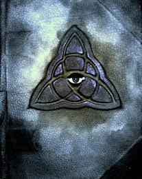 Pagan Eye