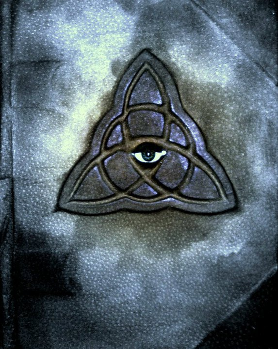 Pagan Eye, Paganic