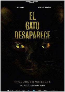 Baixar Filme O Gato Desaparece (Dublado)