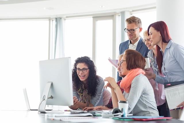 La Generació Z desafia el lideratge tradicional de les empreses