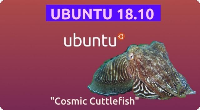 Ubuntu-Cuttlefish