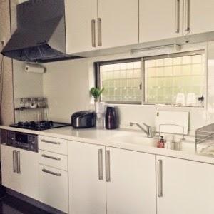 シンプルライフ キッチン