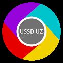 USSD UZ icon