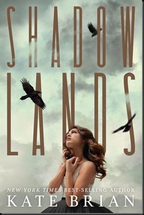 Shadowlands  (Shadowlands #1)