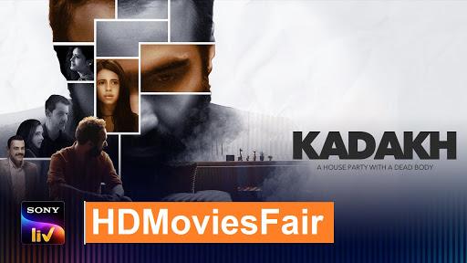 Kadakh 2020 banner HDMoviesFair