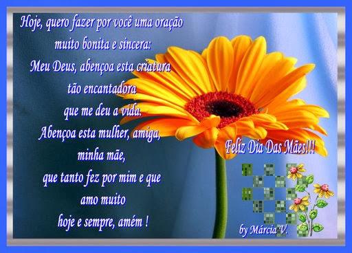 Cartões Gospel Dia das Mães - O melhor site de cartões  da internet.
