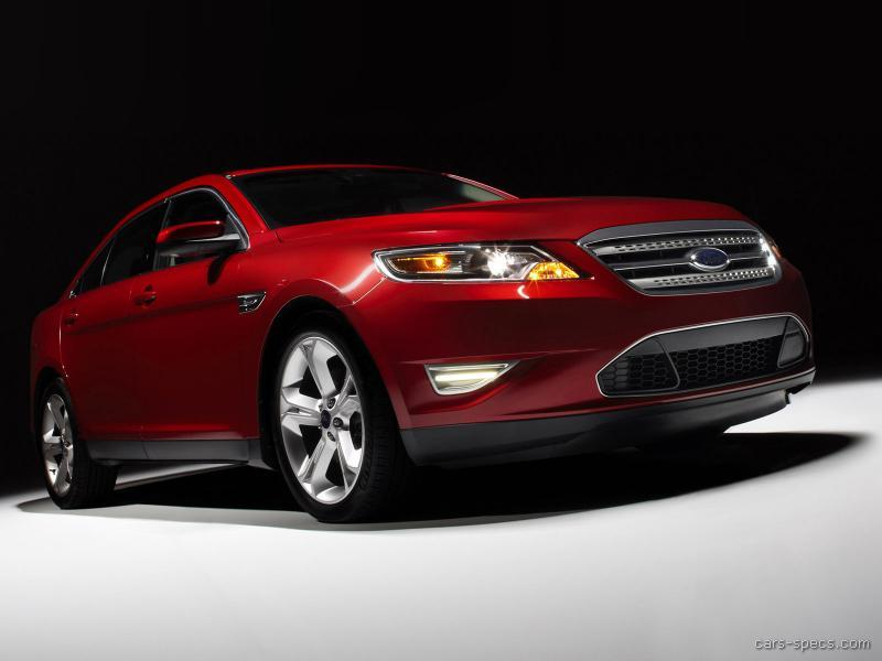 2011 ford taurus sho specifications pictures prices. Black Bedroom Furniture Sets. Home Design Ideas