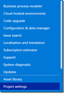 Dynamics 365 for Operations logging support issues from the client