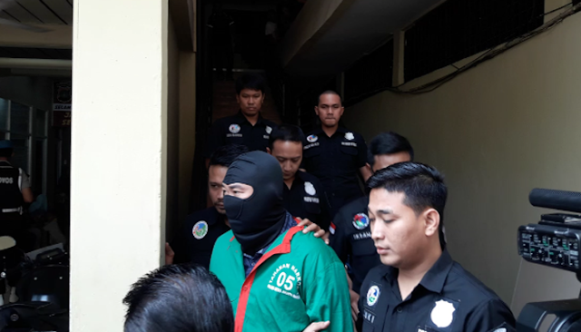 Memalukan!! Anggota DPRD Sulut Edwin Lontoh Tertangkap Pakai Narkoba di Jakarta