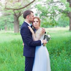 Wedding photographer Kristina Grishina-Gracheva (Christy). Photo of 25.06.2015