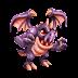 Dragón Gul   Ghoul Dragon