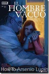 P00003 - El Hombre Vacuo #3