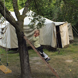 Obří tábor 2012 II