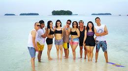 Pulau Harapan pentax 21-22 Maret 2015  37